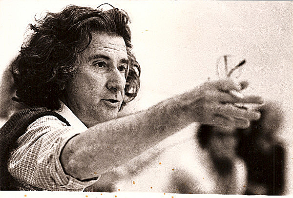 Le dramaturge Augusto Boal, fondateur du Théâtre des Opprimés, aurait fêté ses 90 ans