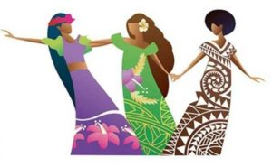 International Women's Day, 2021 To Lead is to Serve — A Pacific Woman's Perspective