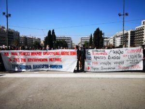 Ανθρωποφαγικά Μ.Μ.Ε. και απεργία πείνας: πάνε μαζί;