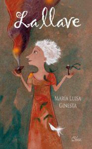 «La llave» de María Luisa Ginesta