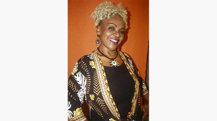 Nota Preta: Elaine Machado, 35 anos de renovação do samba