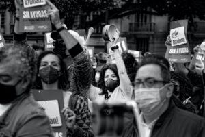 Chile e a maldita pandemia