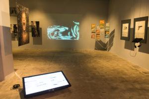 Prorrogada até 25 de abril a exposição Una(S)+, no Oi Futuro, que exalta a potência feminina na arte