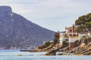 Balearic government turns empty apartments into social housing