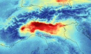 Ambiente: Non c'è più tempo per la Pianura Padana
