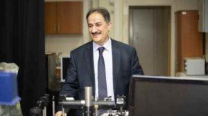 Boğaziçi'nde Sosyal Bilimler Enstitüsü'nün başına Fizik Bölümü'nden Naci İnci atandı