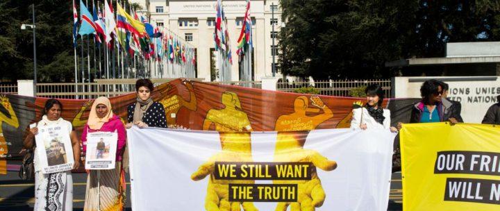 Sri Lanka, importante risoluzione del Consiglio Onu dei Diritti Umani