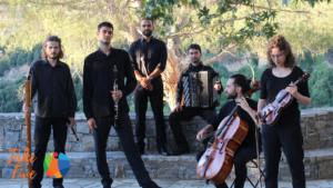 Oros Ensemble:«Πολιτισμός είναι το σύνολο της ανθρώπινης δραστηριότητας που γεννά ερωτήματα για την πορεία μας στη ζωή»