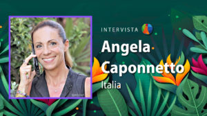 Donne che costruiscono il futuro: Angela Caponnetto
