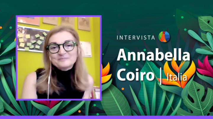 Femmes constructrices de futur : Annabella Coiro
