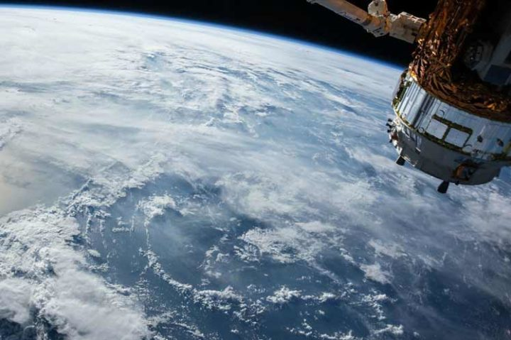 Russia launches first Arktika-M weather satellite