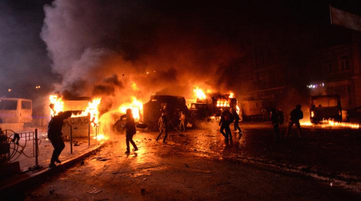 Reporting Terrorism & Violence: Media Profits and Pitfalls