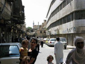 Tras 10 años de guerra brutal contra Siria sigue la agresión