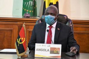 Estados africanos reconhecem desafios para a vacinação contra Covid-19