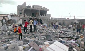 Στρατιωτικές ασκήσεις με τη Σαουδική Αραβία: βαρύ στρατηγικό λάθος και εμπλοκή στον εγκληματικό πόλεμο της Υεμένης