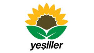 Verdi Turchia | Il Ministero degli Interni impedisce la fondazione del Partito