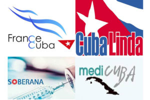 French group collects funds to support Covid-19 vaccination in Cuba