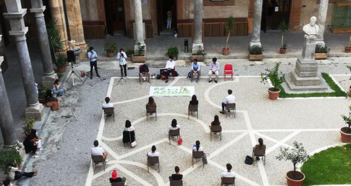 BCRS la cenerentola del sistema regionale dei beni culturali in Sicilia