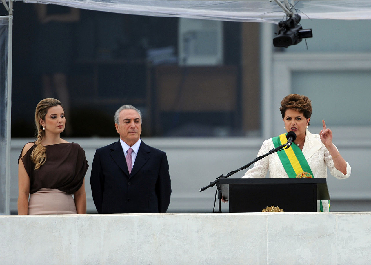 Five years after the coup against Dilma in Brazil, historians take stock