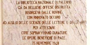 Palermo, l'altra liberazione
