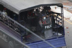 Birmanya'da kullanılan silahlar Türkiye'den mi gitti?