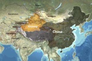 Why Xinjiang Is Emerging as the Epicenter of the U.S. Cold War on China