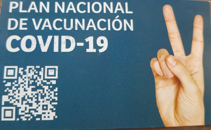 Chile: medidas urgentes de mayor confinamiento de la población, mientras siguen las vacunas