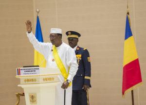 Golpe tras golpe en Chad: Ejército se corona tras muerte de Déby