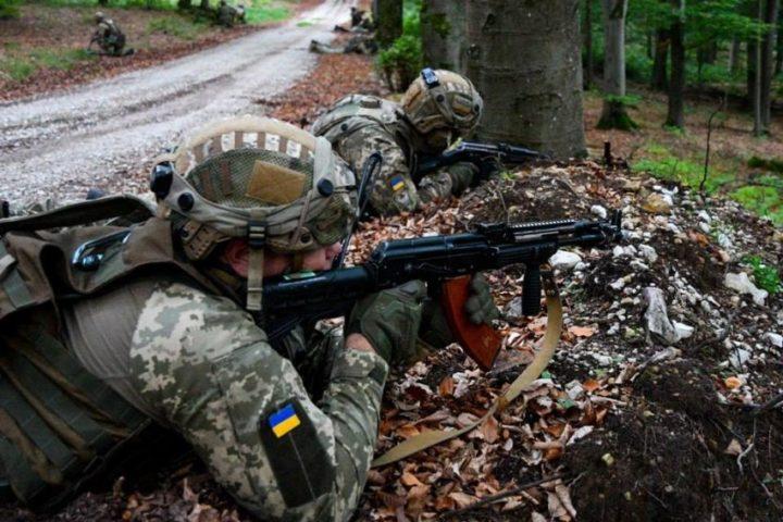Γιατί τα σύνορα της Ουκρανίας είναι ξανά στο επίκεντρο της γεωπολιτικής