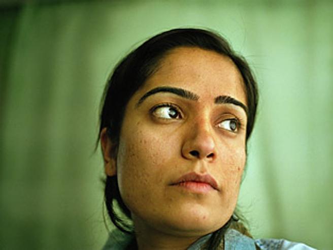 """Malalai Joya: """"I terroristi in Afghanistan sono oggi più forti. La guerra l'avete fatta ai poveri"""""""