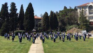 Boğaziçi | Akademisyenlerin Nöbeti Açıklaması