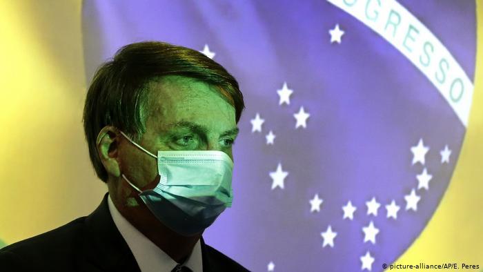 Brazil: Are Jair Bolsonaro's days numbered?