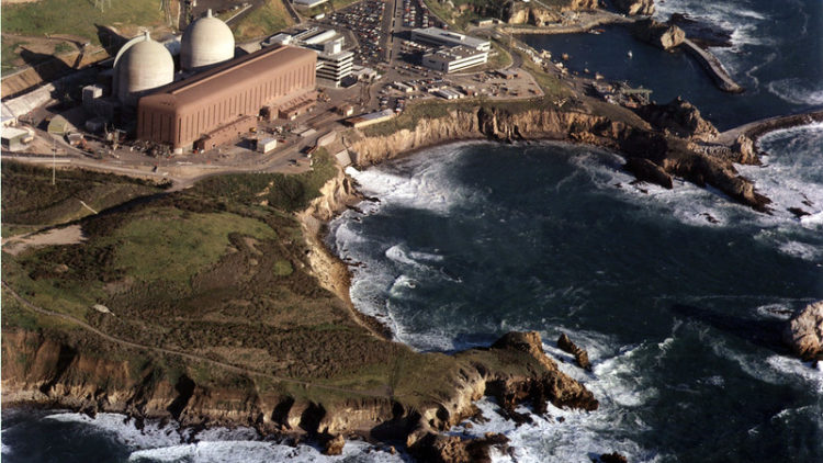 Le nucléaire n'est PAS la solution au changement climatique