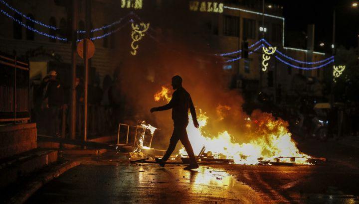 Cosa sta accadendo a Gerusalemme? Intervista a Bassam Saleh