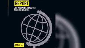 AI Bericht: Verheerende Folgen der Pandemie für die Menschenrechte