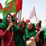 Leader du peuple : une femme Dalit devient la voix des fermiers en Inde