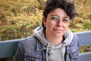 Entrevista a la escritora Paula Arrieta