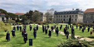 16 Nisan 2021 | Boğaziçi Üniversitesi Akademisyenleri Nöbeti no.75