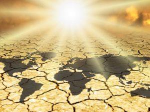 El mayor reto mundial, el cambio climático