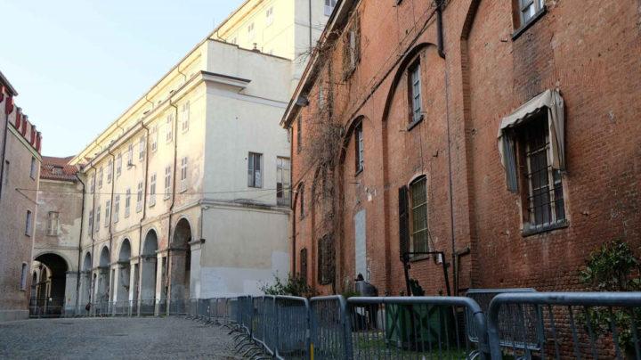 Torino: Perchè salvare la Cavallerizza
