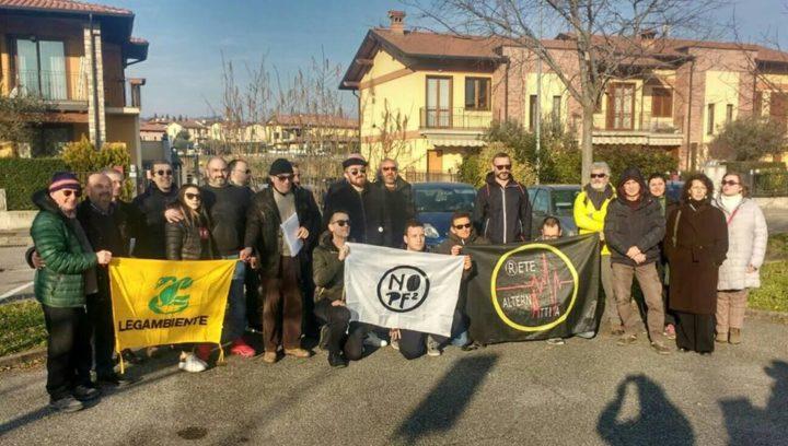 """Franciacorta Concert Hall e il """"greenwashing"""" di Moretti. Intervista a Marco Dotti"""