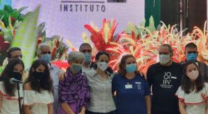 Procede bene la sperimentazione clinica dei candidati vaccinali cubani, anche con un approccio contro le varianti