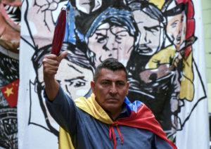 Abril 11: un momento crucial para Ecuador