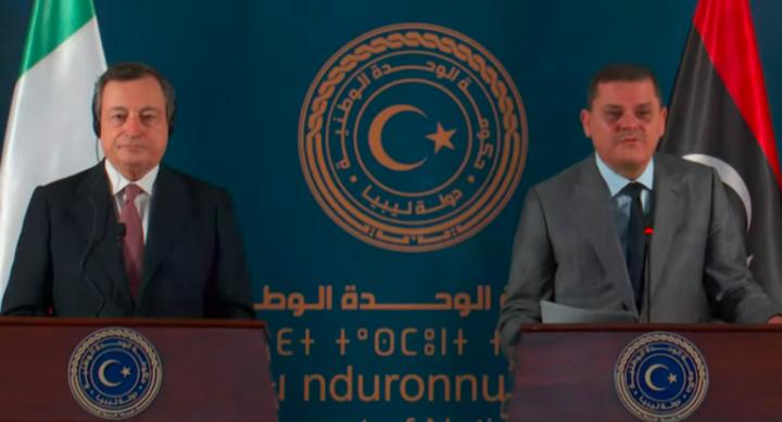 Libia: niente stabilità senza rispetto per i diritti umani e controllo trasparente dell'immigrazione
