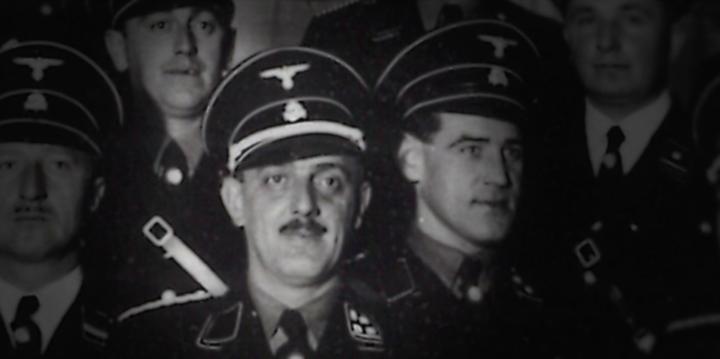 Massenmörder und Gestapo-Chef fast 20 Jahre im Dienste der CIA
