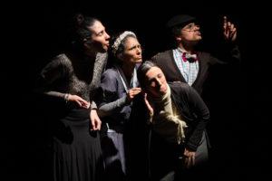 """Coletivo Projeto Cia estreia dia 23 de abril, """" Las Pelancas"""" – Espetáculo de dança-teatro retrata as questões da terceira idade"""