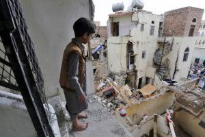 Helen Lackner, la crisis humanitaria en Yemen y consejos para el activismo