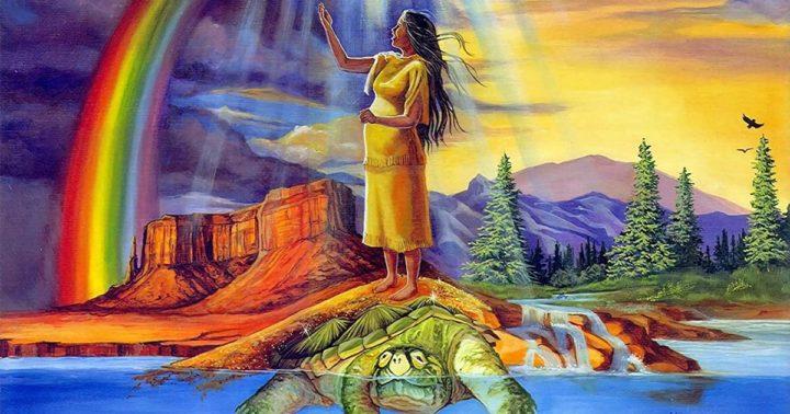 """Le Profezie Hopi: """"Gli umani consapevoli e risvegliati costruiranno il nuovo mondo in connessione con la Terra"""""""