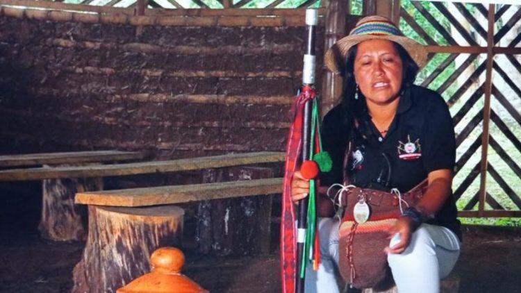 Colombia: nuevo asesinato de una líder social