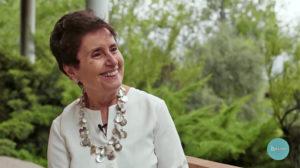 Homeostasis Live Chapitre 1 : Pía Figueroa, siloïste, journaliste et écrivaine